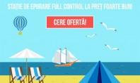 Cu apele curate Tehnologiile avanseaza! Compania 1st Criber Romania a dezvoltat linia de productie Acum iti