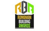 Nominalizarile pentru Premiile Romanian Building Awards - premii de recunoastere publica a excelentei in proiectarea si