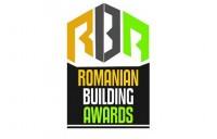 Nominalizarile pentru Premiile Romanian Building Awards  - premii de recunoastere publica a excelentei in proiectarea si executia spatiului construit din Romania