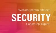 Webinar pentru arhitecți si proiectanți 29 aprilie - Soluții Schüco și Jansen pentru construcții sigure Dacă
