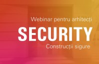 Webinar pentru arhitecți si proiectanți, 29 aprilie - Soluții Schüco și Jansen pentru construcții sigure