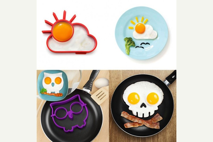 Invenții amuzante, dar care îți pot ușura munca în bucătărie
