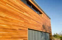 Lemn termotratat pentru terase si fatade, oferit de Vladi Concept