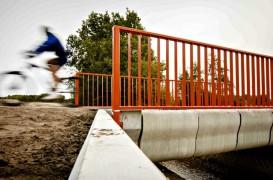 Inovații - primul pod din lume imprimat 3D, deschis în Olanda