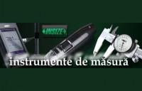 INSIZE - furnizor dedicat de instrumente de masura si control