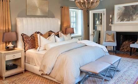 Detalii care te pot ajuta să ai un dormitor confortabil în această iarnă