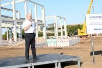 Creștere cu 130% a capacității de producție în noua fabrică Policolor, care va fi gata  în primăvara lui 2019