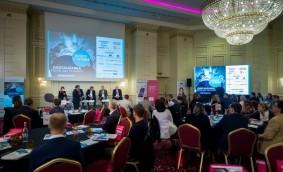 Peste 1.000 de antreprenori și manageri la conferințele Business (r)Evolution - Digitalizarea, trend sau tsunami?