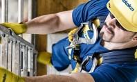 Siguranța din șantiere – cost suplimentar sau productivitate crescută? Mulți constructori pornesc de la premisa că