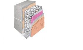Cum să realizezi un sistem de izolaţie termică cu polistiren grafitat?