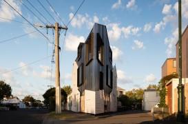 Casa Acute demonstreaza ca se poate construi pe orice tip de teren