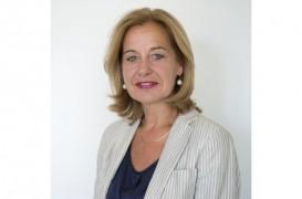 Doamna Ambasador al Regatului Tarilor de Jos in Romania, la Conferinta NEW CITIES