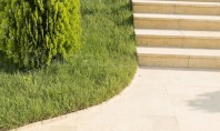 Amenajarea terasei piatra naturala pentru pardoseala Daca planificati amenajarea terasei trebuie sa stiti ca pardoseala din
