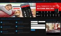 Platforma Total Heat revine intr-un nou format online Echipa Total Heat beneficiaza de o noua identitate