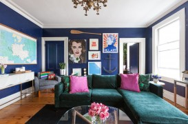 Trucuri pe care trebuie să le știi atunci cand îți dorești culoare în casă