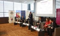 60% dintre reprezentantii mediului de afaceri din Oradea sunt increzatori si foarte increzatori in ceea ce