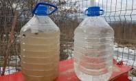 Uita de poluarea cu produse petroliere! In urma montarii separatorului de hidrocarburi 1st Criber pe data