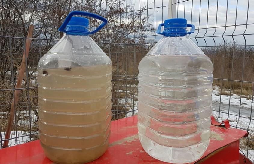 Uita de poluarea cu produse petroliere!