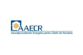 Conferință AAECR privind Performanța Energetică a Clădirilor - exigențe ale prezentului