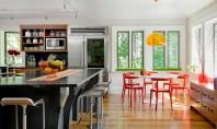 De ce să alegi scaune roșii pentru acasă Iata cateva motive pe care dupa ce le