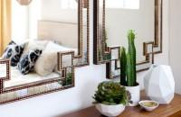 Un loft modern pus in valoare de obiecte cu aer retro
