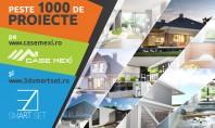 Case Mexi pentru dezvoltatori Case Mexi are ca obiect de activitate productia de structuri metalice usoare