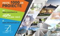 Case Mexi pentru dezvoltatori