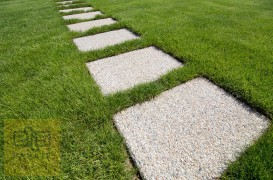 Dalele Mozaic - modernism si naturalete pentru curtea ta