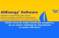 Preturi de vara la AllEnergy® Software