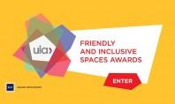 """UIA lanseaza cea de a II-a editie a """"Friendly and Inclusive Spaces Awards 2017"""" Uniunea Internationala"""