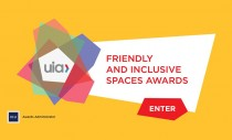"UIA lanseaza cea de a II-a editie a ""Friendly and Inclusive Spaces Awards 2017"""