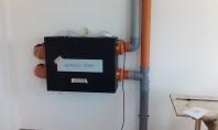 Sistemele de ventilatie cu recuperare de caldura Atrea solutie eficienta pentru stadionul Municipal de Rugby Galati