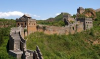 Marele Zid Chinezesc va fi restaurat cu ajutorul dronelor Solutia vine din partea tehnologiei Compania americana