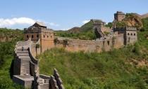 Marele Zid Chinezesc va fi restaurat cu ajutorul dronelor