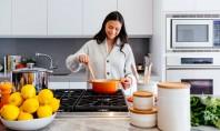 Amenajarea unei bucătării la bloc - Sfaturi şi idei Amenajarea interioara a unei bucatarii de bloc