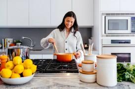 Amenajarea unei bucătării la bloc - Sfaturi şi idei