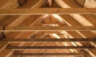 Izolarea acoperișului înclinat cu spumă poliuretanică De ce este atât de importantă izolarea acoperișului? Acoperișul înclinat