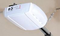 Marantec Comfort370 - solutia ideala pentru usi sectionale de garaj Comfort 370 este solutia ideala pentru