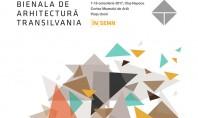 O săptămână dedicată excelenței în arhitectură la Bienala Transilvania 2017 Bienala de Arhitectură Transilvania - BATRA