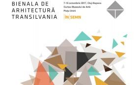 O săptămână dedicată excelenței în arhitectură, la Bienala Transilvania 2017