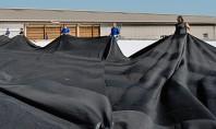 Hidroizolație acoperișuri EPDM Calitatea materialului este cunoscuta de mai bine de 50 de ani la nivel