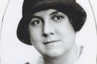 125 DE ANI: Virginia Andreescu Haret, prima femeie arhitect din România