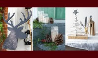 Bricolajul de Crăciun - 3 proiecte ușor de pus în practică Ca intotdeauna sarbatorile de iarna