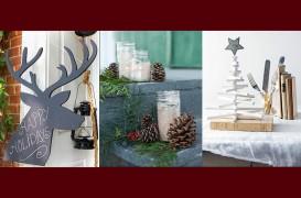 Bricolajul de Crăciun - 3 proiecte ușor de pus în practică