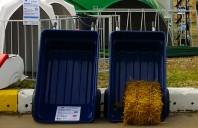 Roabe agricole - cele mai mari din Romania