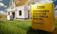 Performanța energetică asigurată de YTONG De 85 de ani performanta energetica YTONG sta la baza caselor