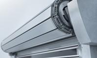ASSA ABLOY Entrance Systems prezinta noua generatie de usi rapide - Albany RR 3000 ISO Noua