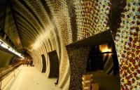Linia de metrou M4 din Budapesta - o noua ruta in capitala Ungariei