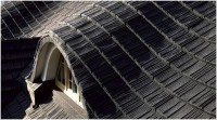 Țiglă metalică cu piatră naturală DECRA Stratos de la Pro Construct - O moștenire de tradiție și măiestrie