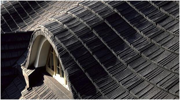 Țiglă metalică cu piatră naturală DECRA Stratos de la Pro Construct - O moștenire de tradiție